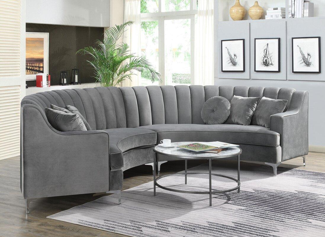 Legand Vansen Keele Sofa   Item# 10856
