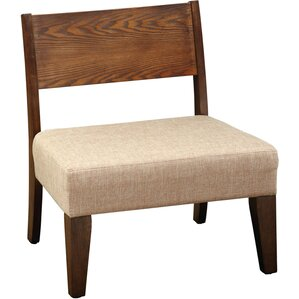 Addison Lounge Chair by Omax Decor