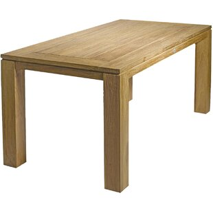 Sanson Teak Dining Table Image