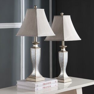 Doniphan Mirror 28 Table Lamp (Set of 2)