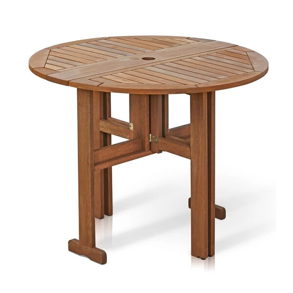Wooden Garden Tables You Ll Love