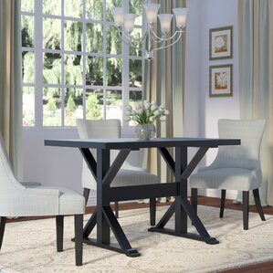 Maelynn Dining Table by Alcott Hill