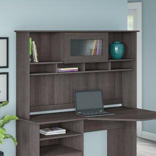 Hillsdale 36 H x 60 W Desk Hutch by Red Barrel Studio