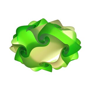 Kaleido Lamps 20 Element Globe Pendant