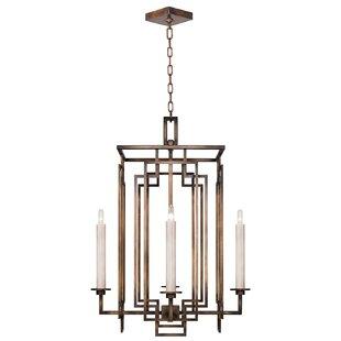 Fine Art Lamps Cienfuegos 4-Light We have associated to option Chandelier
