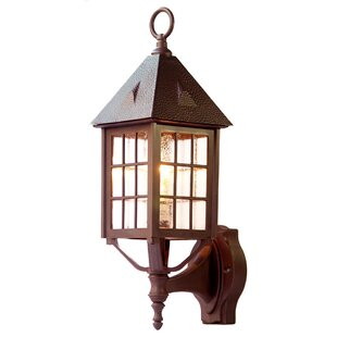 Joy Outdoor Sconce
