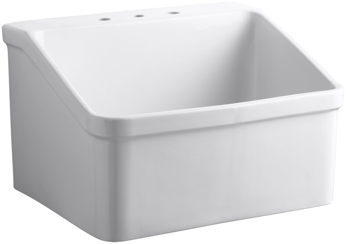 Kohler Hollister Sink   Item# 11851