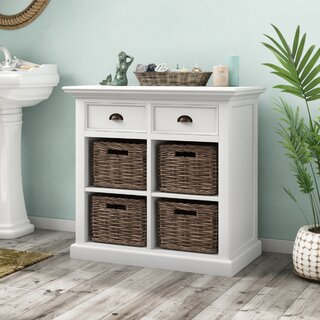 Amityville 2 Drawers Accent Chest by Beachcrest Home SKU:DC747025 Details