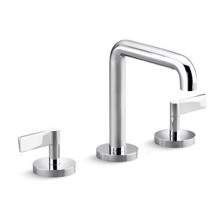 Kallista One Widespread Bathroom Faucet