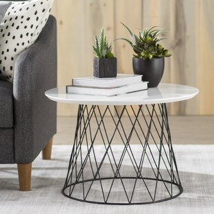 Best Reviews Brickley Coffee Table By Mercury Row