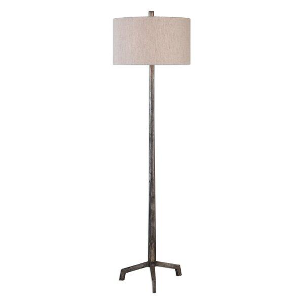 Oliver 62 25 Floor Lamp Reviews Allmodern