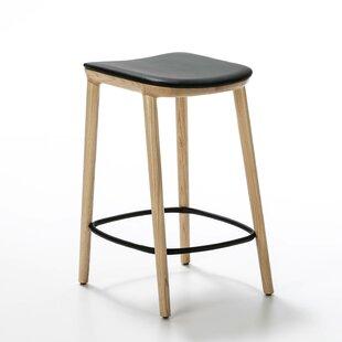 Adaline 67cm Bar Stool By Ebern Designs
