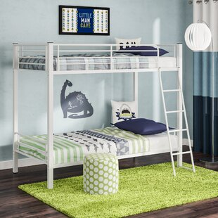 Bob Twin over Twin Bunk Bed