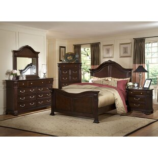 Astoria Grand Raftery 7 Drawer Chest