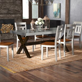 Gardner Dining Table by August Grove Discount