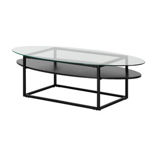 Loney Coffee Table With Storage By Ebern Designs