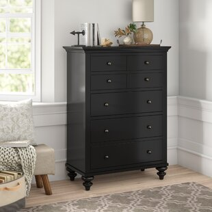 Oradell 5 Drawer Chest