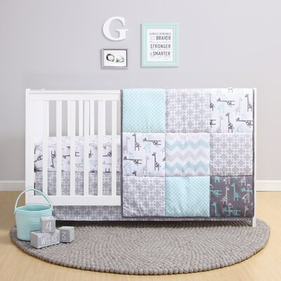 Animal Crib Bedding Sets You Ll Love In 2020 Wayfair