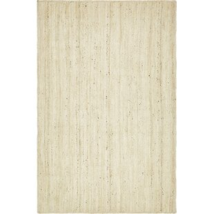 Online Reviews Neilson Hand-Braided White Area Rug By Laurel Foundry Modern Farmhouse