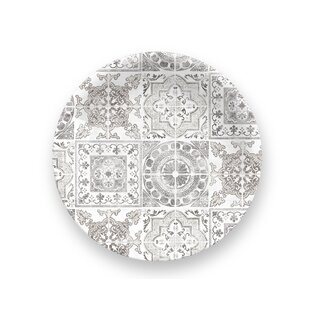 Marisha Melamine Salad Plate (Set of 4)