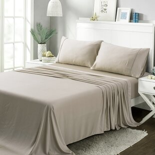 Kitt Moso Rayon From Bamboo Sheet Set