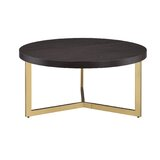 Fritsch Coffee Table by Everly Quinn