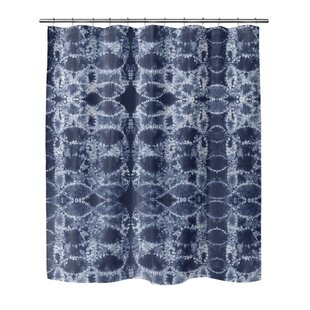 Bungalow Rose Frederica Shower Curtain