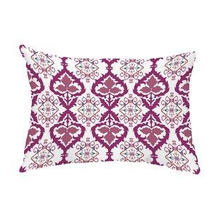 Puentes Indoor/Outdoor Lumbar Pillow
