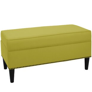 Brayden Studio Whiteway Upholstered Stora..