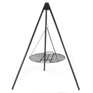 Tripod Open Fire Grill