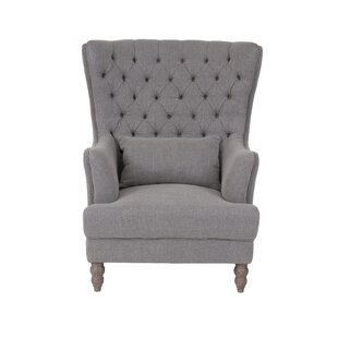 Brierley Wingback Chair
