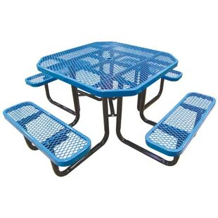 Picnic Table by Leisure Craft Read Reviews