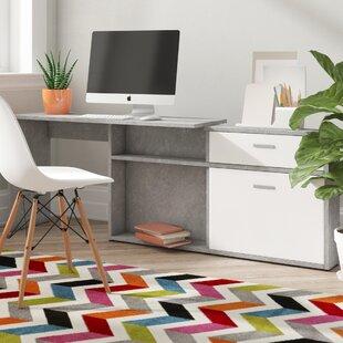 Costin Writing Desk By Mercury Row