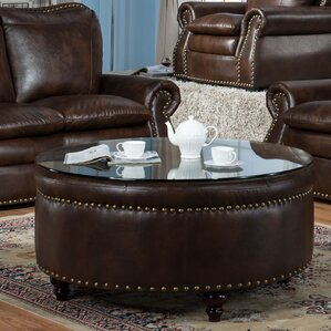 American Heritage Ottoman by Ultimate Accents
