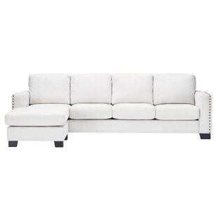 Onancock Reversible Sectional