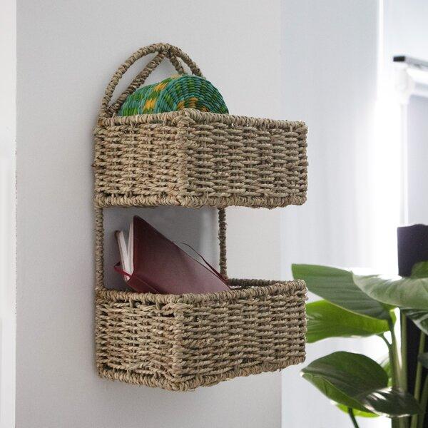 Wall Hanging Basket Wayfair