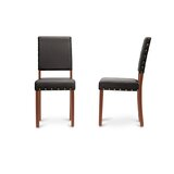Lucrezia Upholstered Side Chair (Set of 4) by Andover Mills™