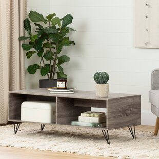 Reviews Evane Coffee Table By South Shore