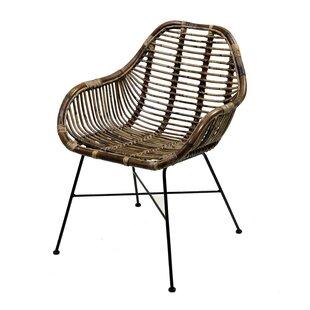 Beideman Garden Chair By August Grove