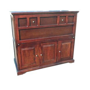 Armoire Desk by D-Art Collection Top Reviews