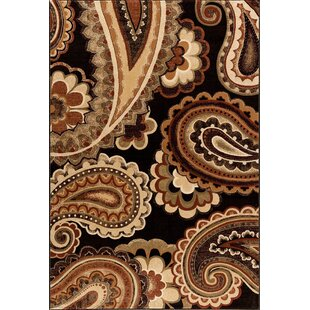 Compare & Buy Calyn  Black Area Rug ByWildon Home ®