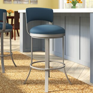 Order Winslow 30 Swivel Bar Stool by Brayden Studio Reviews (2019) & Buyer's Guide