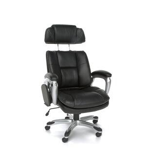 Find the perfect ORO Ergonomic Executive Chair by OFM Reviews (2019) & Buyer's Guide