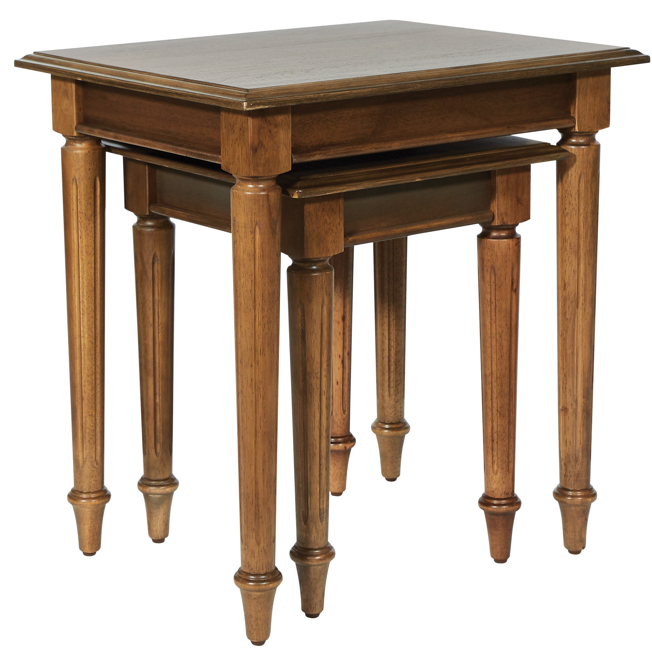 Canora Grey Nesting Tables You Ll Love In 2021 Wayfair