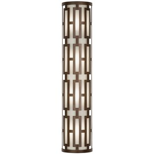River Oaks 4-Light Outdoor Flush Mount