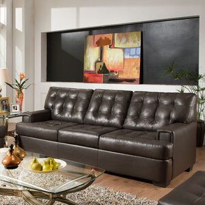 Simmons Upholstery Fort Gibson Sofa