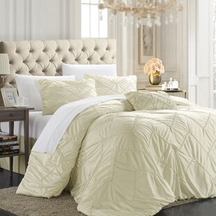 Cadmore 5 Piece Comforter Set