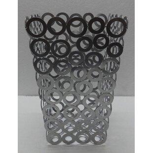 Ebern Designs Hickmon Trash Can