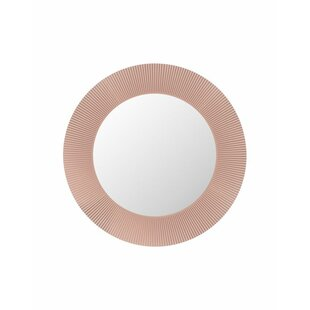 All Saints LED Accent Mirror by Kartell