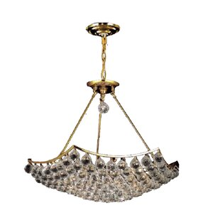 Kasha 12-Light Chandelier ..
